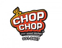 CHOP CHOP®