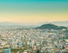 Trip Nepal