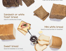 Know your breads advert
