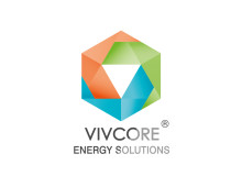 Branding for Vivcore Energy Solutions